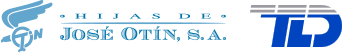 Otin TLD Logo